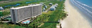 The Galvestonian Condominium Resort