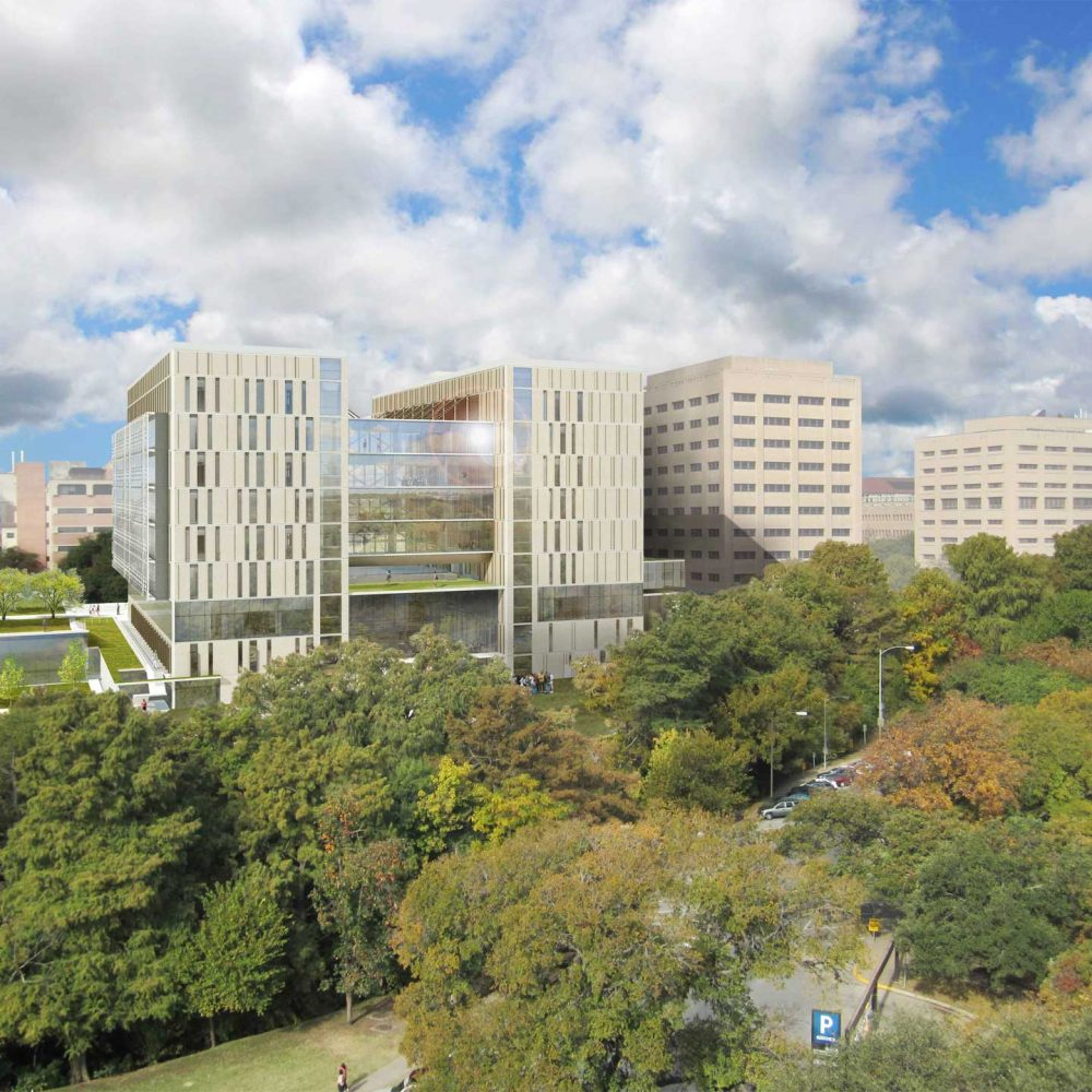 Engineering Education and Research Center (EERC)