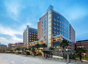 Jennie Sealy Hospital