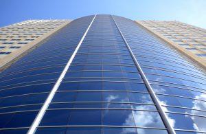 Memorial Herman Tower (POB V)