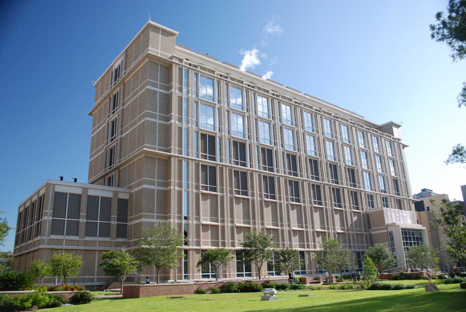 Galveston National Laboratory