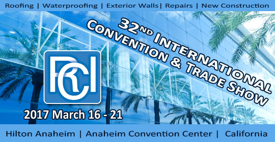 32nd International Convention & Trade Show
