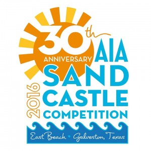 2016 AIA Sandcastle Competition