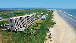 The Galvestonian Condominium Resort