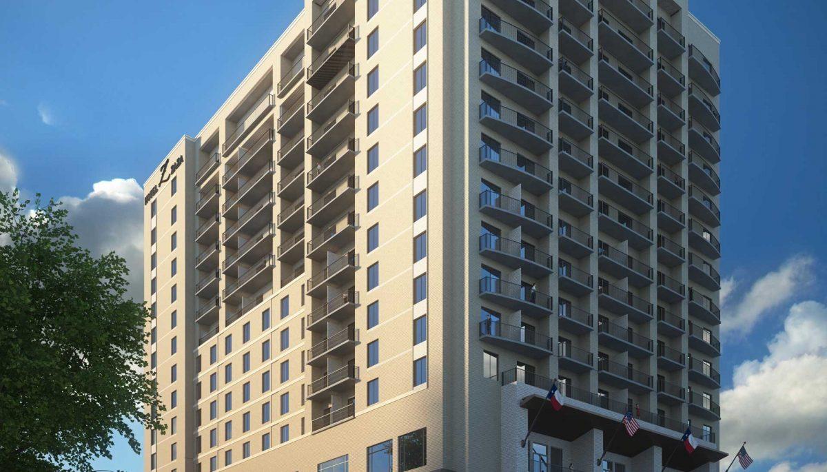 Hotel ZaZa - Memorial City
