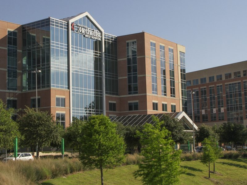 Houston Methodist Hospital System