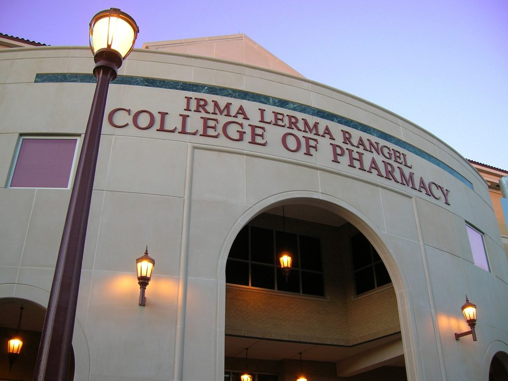 Rangel College of Pharmacy