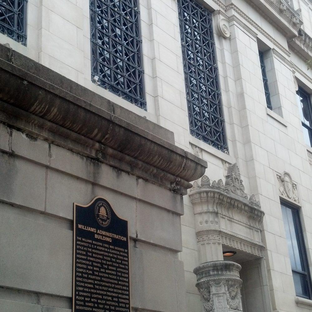 TAMU Jack Building4