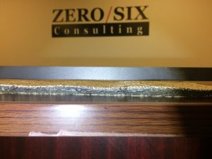 """Lessons Learned in the Field: """"The Washboard Effect"""" of Torched Applied Roofing Membranes 4"""