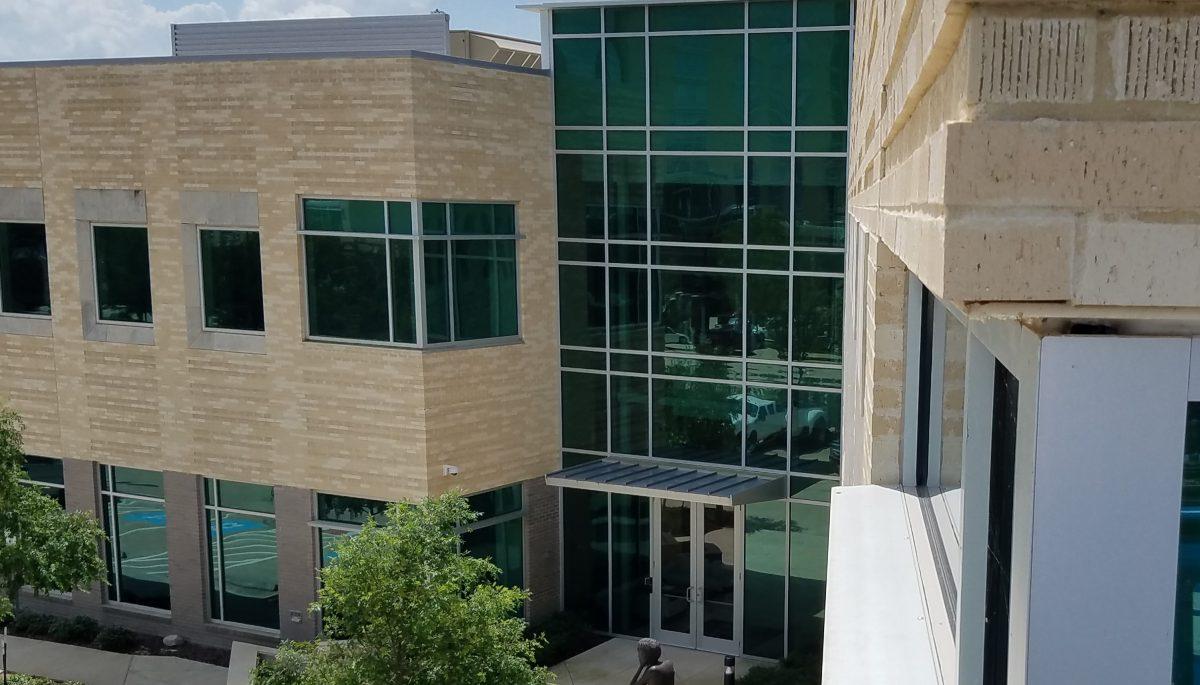 Ango Global Headquarters Building