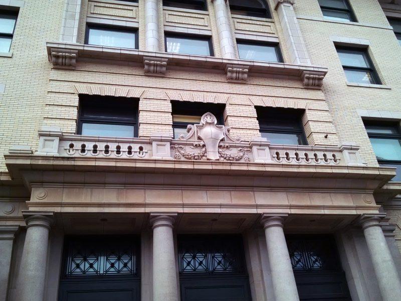 City of Galveston City Hall