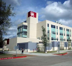university of huston