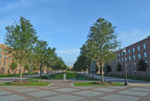 FEATURED PROJECT: TEXAS A&M'S CORPS OF CADETS RESIDENCE HALLS 1