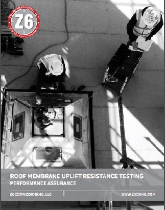 Roof Uplift Brochure